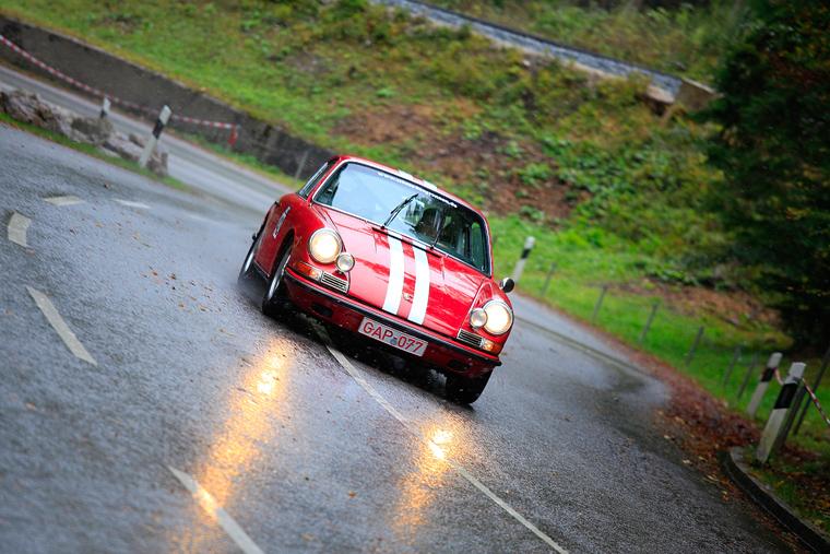 Porsche 911 Bj. 1966